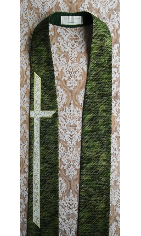 Crosses For Sale >> Designs | Shop Original Handmade Liturgical Art Clergy Stoles by Serendipity Clergy Stoles