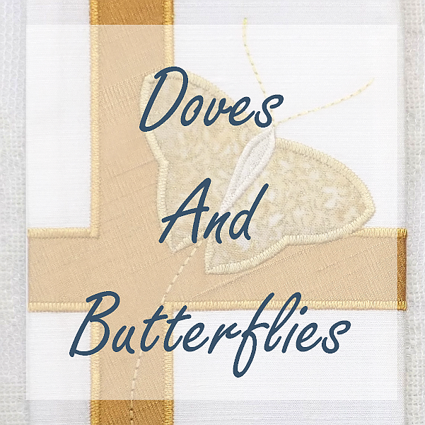 Doves and Butterflies