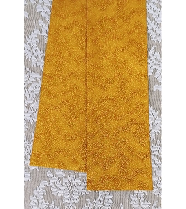 READY TO SHIP! Gold Clergy Stole for Christmas, Easter and Weddings